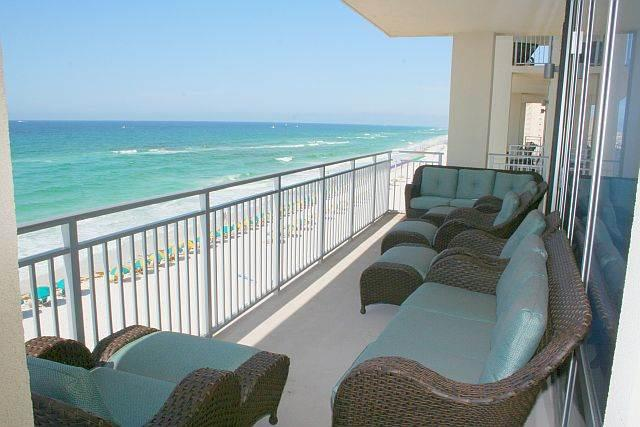 Signature Beach 501 - Image 1 - Destin - rentals