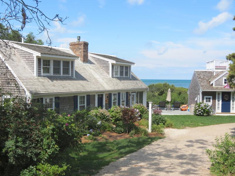 105-B - 105-B Architect owned & renovated, 2 min to beach - Brewster - rentals