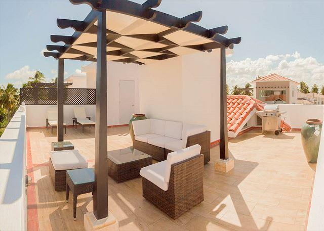 Corte Sea PH - C301 - Walk to the Beach! - Image 1 - Punta Cana - rentals