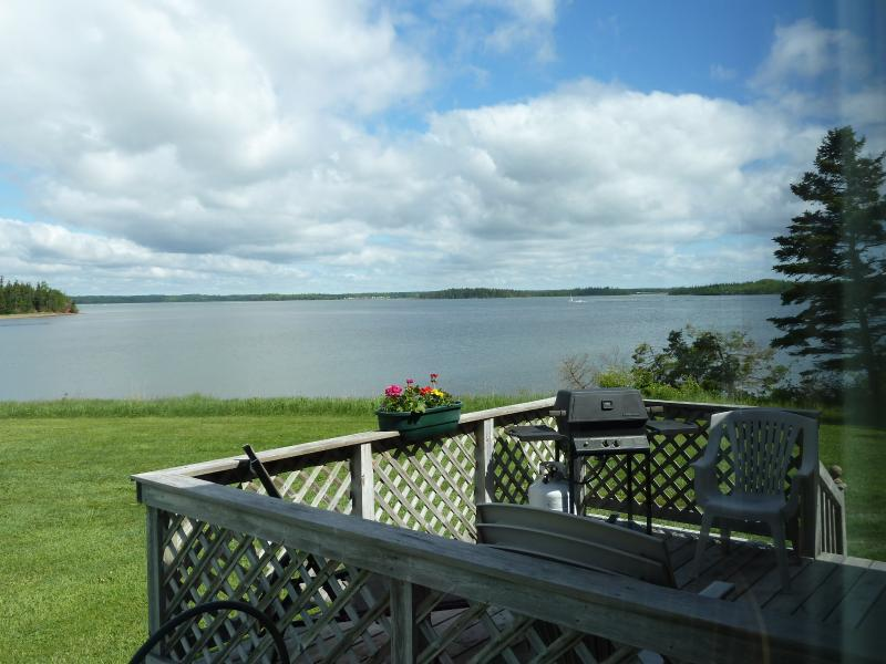 Fox River Cottages - Image 1 - Murray Harbour - rentals