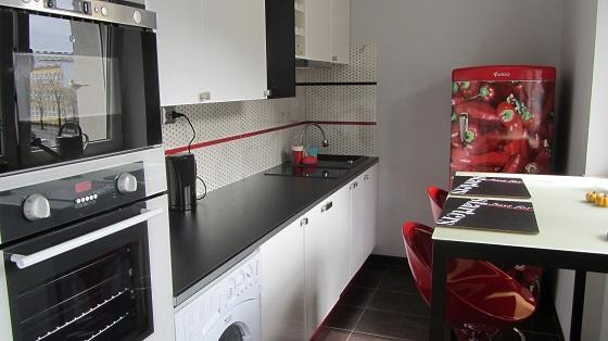 Fully equipped kicthen - Apartment Modern 5 minutes walk from the sea - Gdynia - rentals