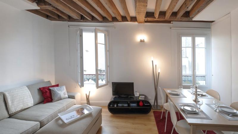 900 Studio Great Location  Paris Latin quarter district - Image 1 - Paris - rentals