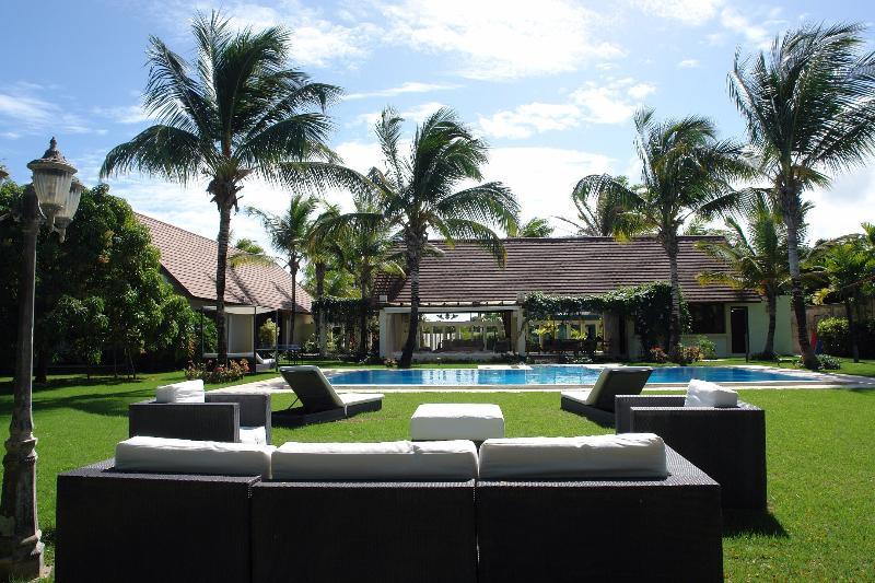 Spectacular Caribbean Villa design - Image 1 - Punta Cana - rentals