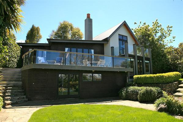 Kauawhi Lodge - Acacia Bay Executive Home - Kauawhi Lodge - Taupo - rentals