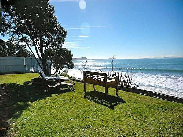 Club Logan - Red Beach Holiday Home - Club Logan - Orewa - rentals