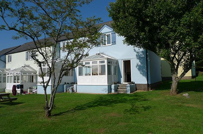 Holiday Home - The Malt House, Ivy Tower Village, St Florence - Image 1 - Saint Florence - rentals