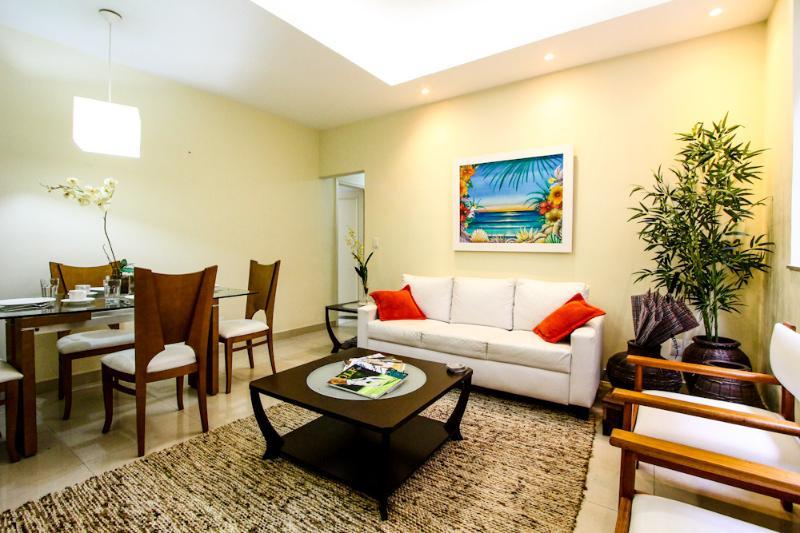Leblon Comfort 3 Bedroom - Image 1 - Rio de Janeiro - rentals