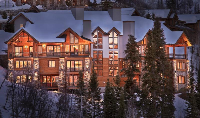 Falconhead Lodge - Falconhead Lodge - North - Steamboat Springs - rentals
