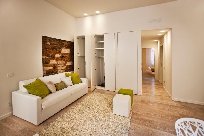 living room - Casa Verdi - Verona - rentals