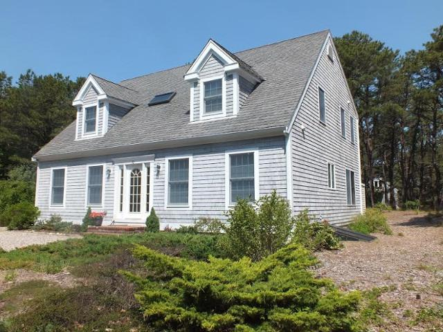 Pretty 4 Bedroom Near Indian Neck (1611) - Image 1 - Wellfleet - rentals