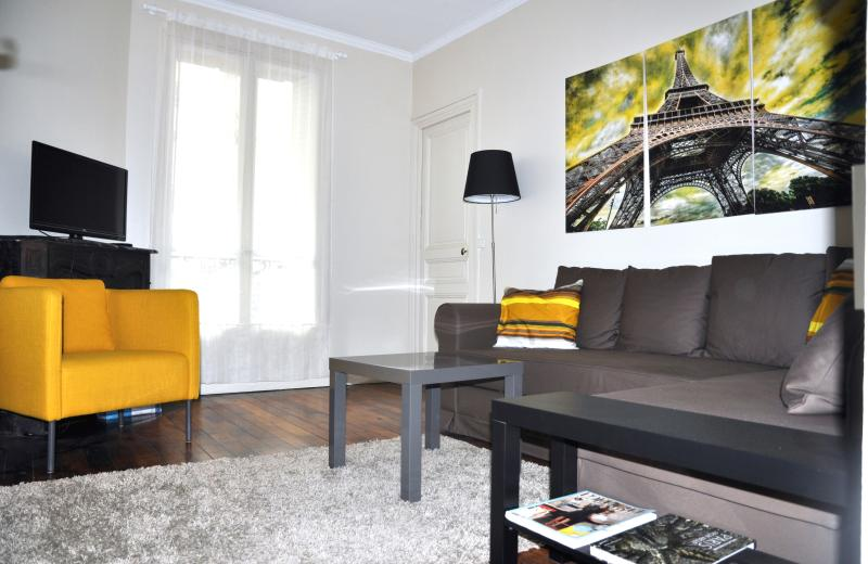Nice apartment for 4 (Bastille) by weekome.fr - Image 1 - Paris - rentals