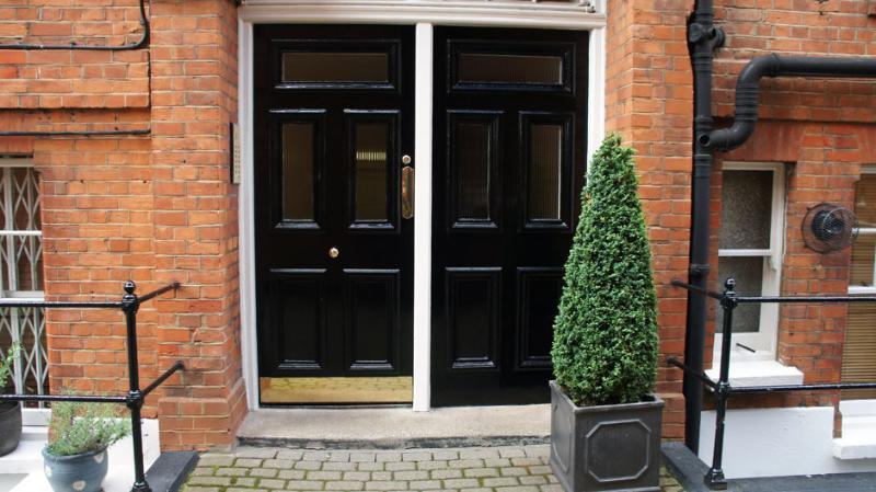London Vacation Rental at Fulham Apartment - Image 1 - London - rentals