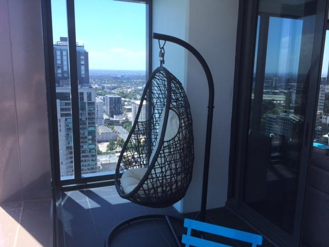 Swing to the sky - CBD SEA VIEW Corner Modern 2Bd 2Bth Aprt SEP DEAL - Melbourne - rentals