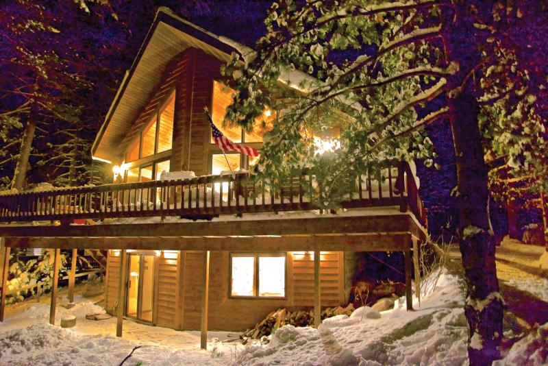 Great Bear Cabin Summer - Great Bear Cabin - Star Lake - rentals