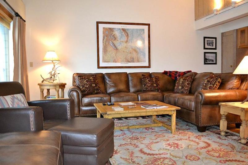 Timber Ridge 3 - Image 1 - Teton Village - rentals