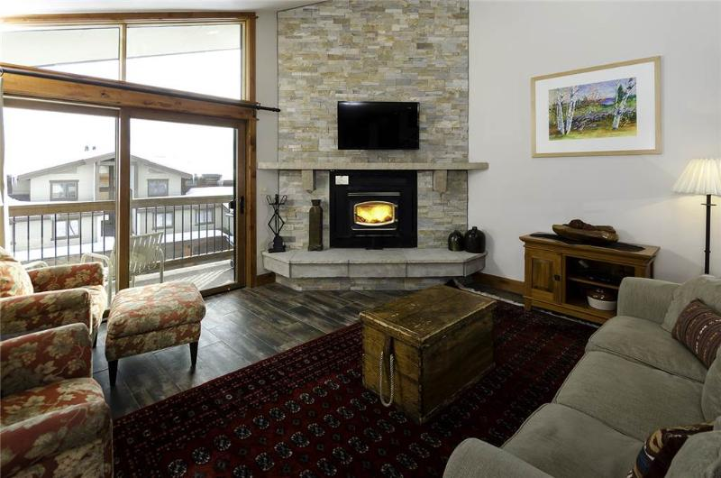 Ranch at Steamboat - RA220 - Image 1 - Steamboat Springs - rentals