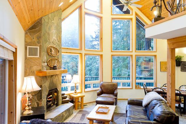 Snowline Grand Lodge - Image 1 - Glacier - rentals