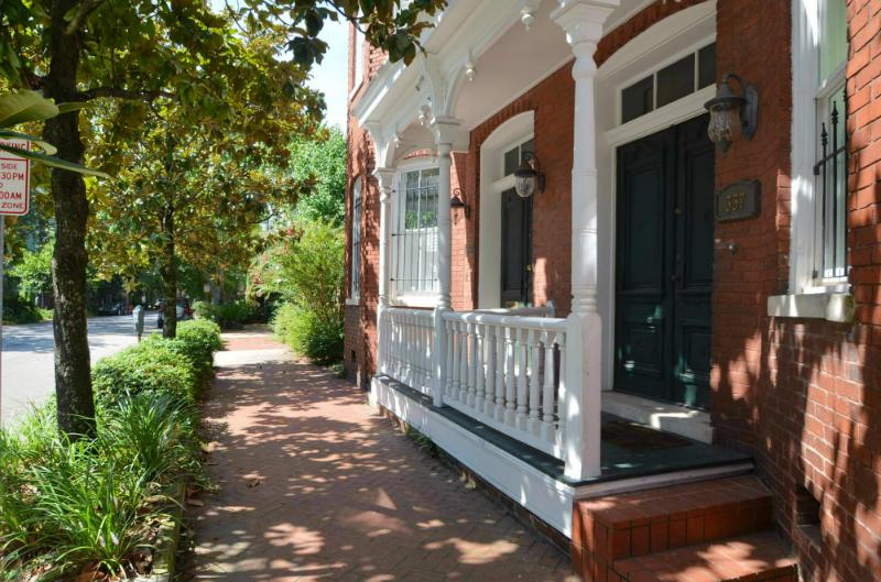 Dreamhouse on Tattnall - Image 1 - Savannah - rentals