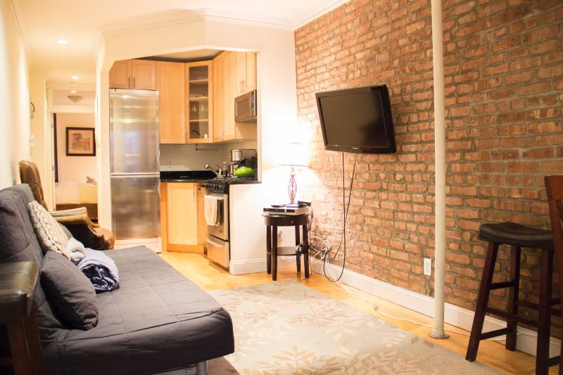 Tompkins Square Park Apartment - Image 1 - New York City - rentals