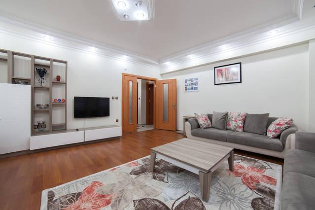 Majestic Flat,Close to Sultanahmet - Image 1 - Istanbul - rentals