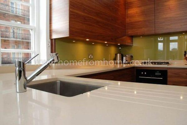 State-of-the-art & Stylish apartment- Central London - Image 1 - London - rentals