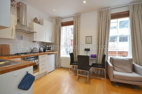Contemporary London Apartment - Image 1 - London - rentals