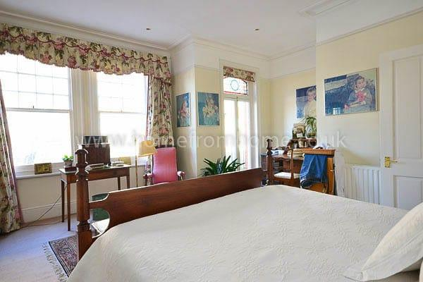Stunning four storey home in West Kensington - Image 1 - London - rentals