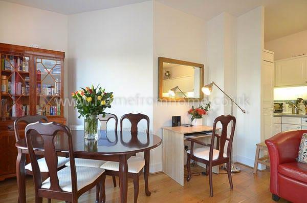 Bright and serene 1 bedroom apartment- Kensington Gardens Square - Image 1 - London - rentals