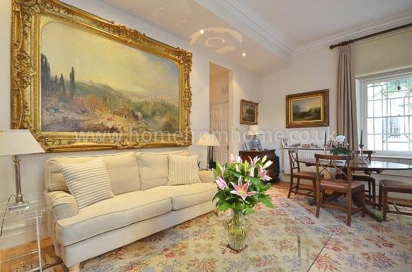 Two En-Suite Double Bedrooms, Large Reception, Fantastic Location - Image 1 - London - rentals