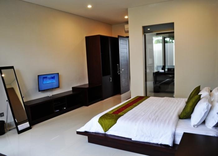 5 Bedroom Private Pool Villa in Kuta - Image 1 - Kuta - rentals