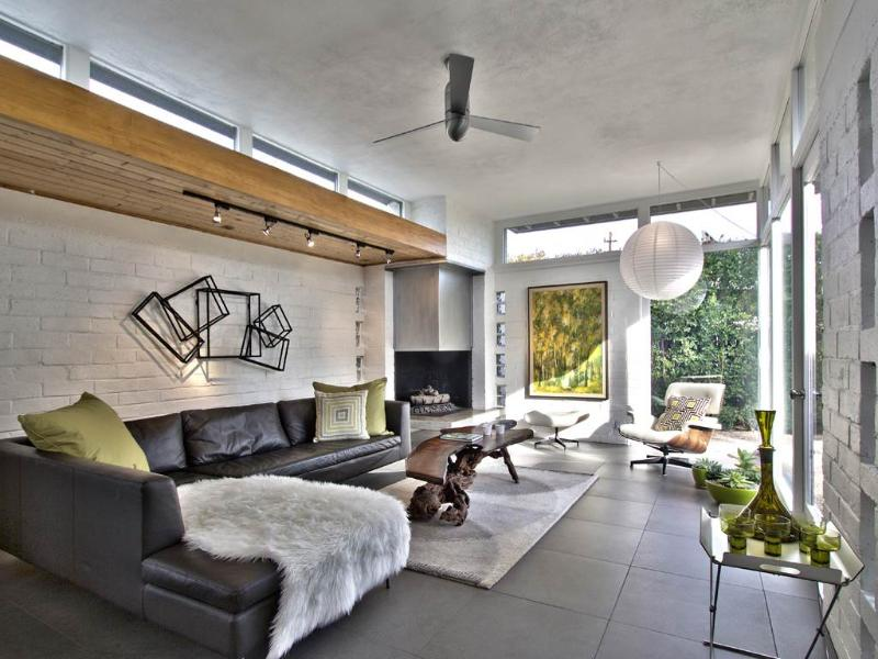 The Pool House - Image 1 - Palm Springs - rentals