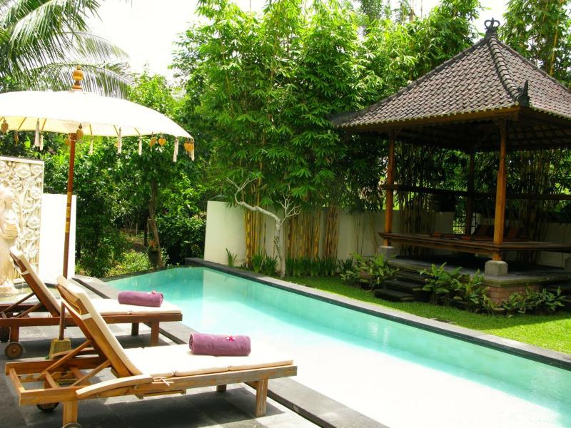 Our country villa has all the amenities you need to ensure the perfect trip towards relaxation - 15 % discount for booking of 5 nights or longer - Ubud - rentals