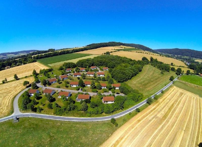 Cottage in Uslar - 592 sqft, nice backyard, great views (# 2194) #2194 - Cottage in Uslar - 592 sqft, nice backyard, great views (# 2194) - Uslar - rentals