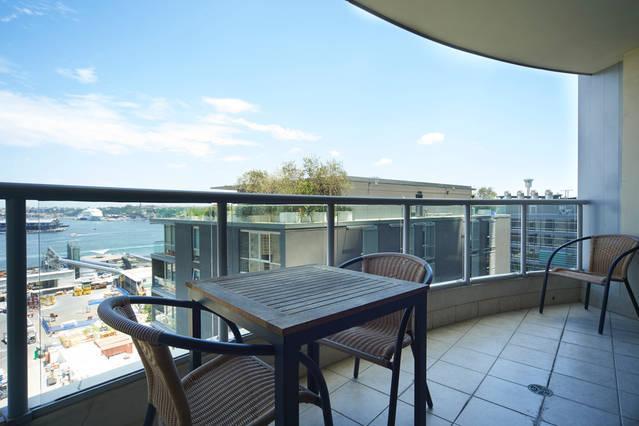 Water views - 2 bdrms - Darling Harbour Views- Sydney Rocks Area - Sydney - rentals