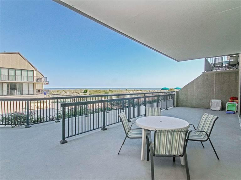 110 Chesapeake House - Image 1 - Bethany Beach - rentals