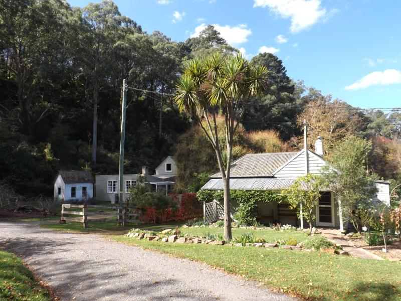 Bowral Cottage & The Barn - Bowral Cottage and The Barn, Southern Highlands - Bowral - rentals