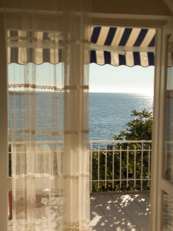 Novalja studio for 3pax near beach with great sea view - Tona 1 (2+1) - Image 1 - Novalja - rentals