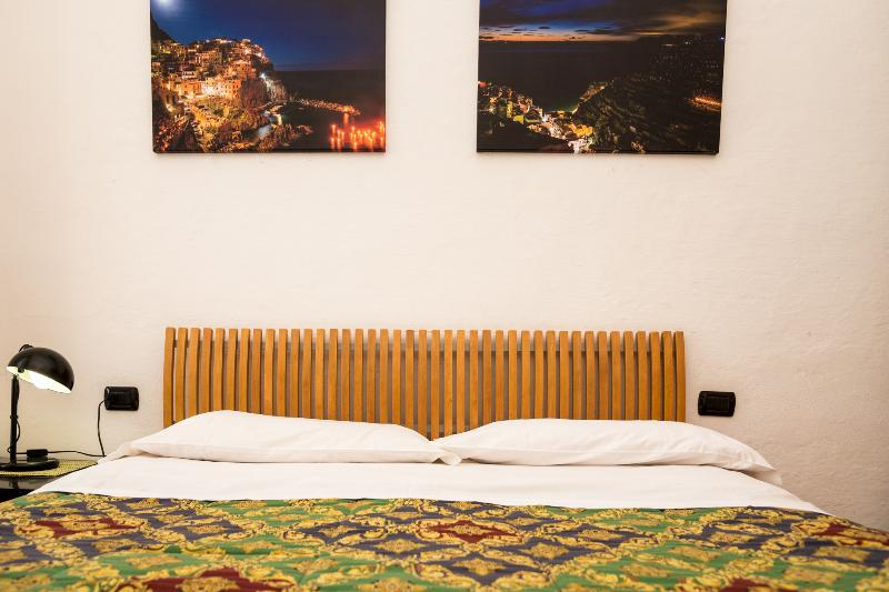 Studio Lucio - Image 1 - Manarola - rentals