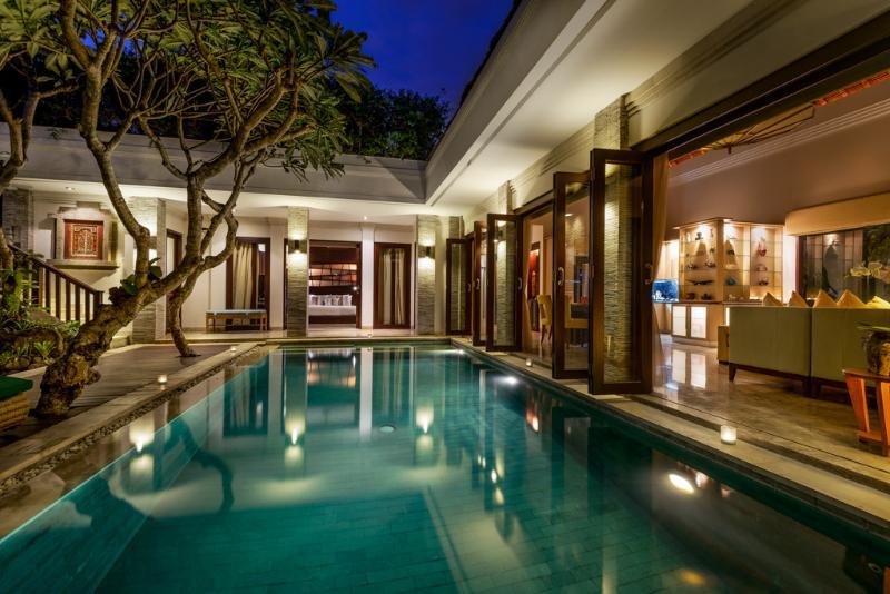 VILLA SIAM - FAMILY VILLA IN HEART OF SEMINYAK - Image 1 - Bali - rentals
