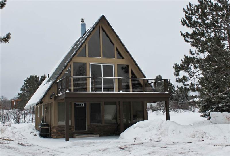 Scenic View - Image 1 - Ironwood - rentals