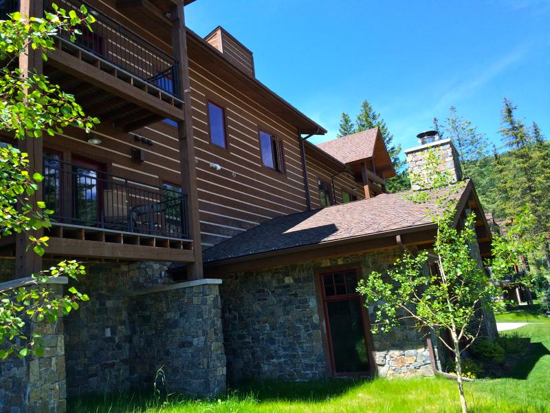 The Pines on Whitefish Mountain - NEW luxury Whitefish Mountain condo - sleeps 6 - Whitefish - rentals