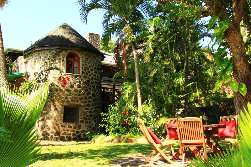 The Old Fort - Luxury Suites On Bequia! - Image 1 - Bequia - rentals
