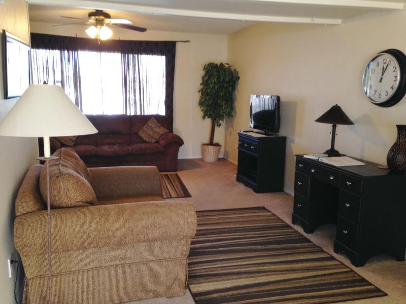 Living Room - Tempe Townhouse in Great Location - Tempe - rentals
