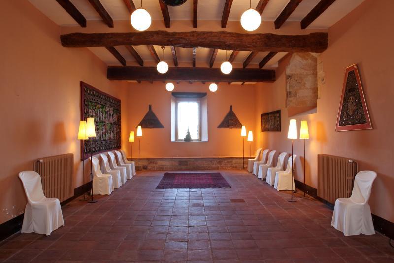 Castle for Rent Near Costa Brava in Spain - Castillo Catalunia - Image 1 - Sant Mori - rentals