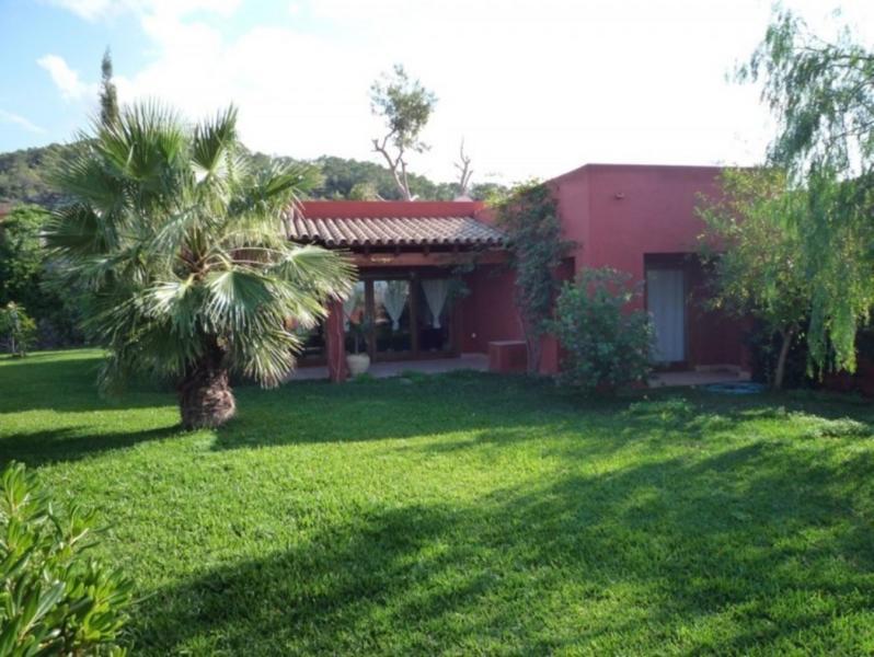 SA GALERA II JUN - Image 1 - Ibiza - rentals