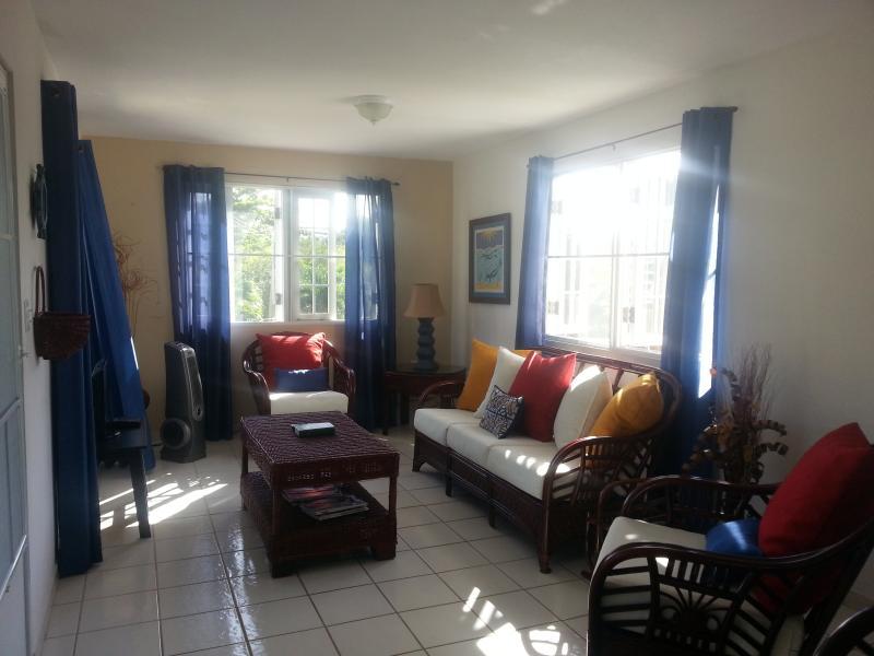 Pleasant, Comfortable & Affortable Beach Apartment - Image 1 - Vega Baja - rentals