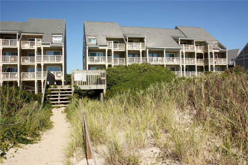 The Breeze Unit #1312 1000 Caswell Beach Rd - Image 1 - Caswell Beach - rentals