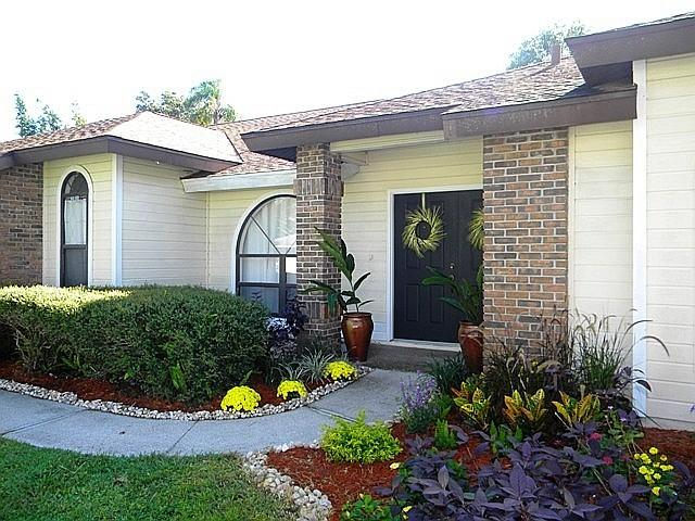 House front - Golf and beach getaway on the Gulf of Mexico - Sarasota - rentals