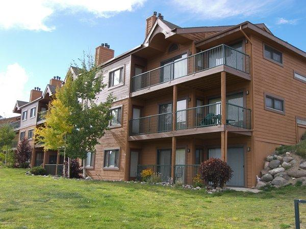 Lake Forest Lodge - Lake Forest 2 Bed 2 Bath - Frisco - rentals