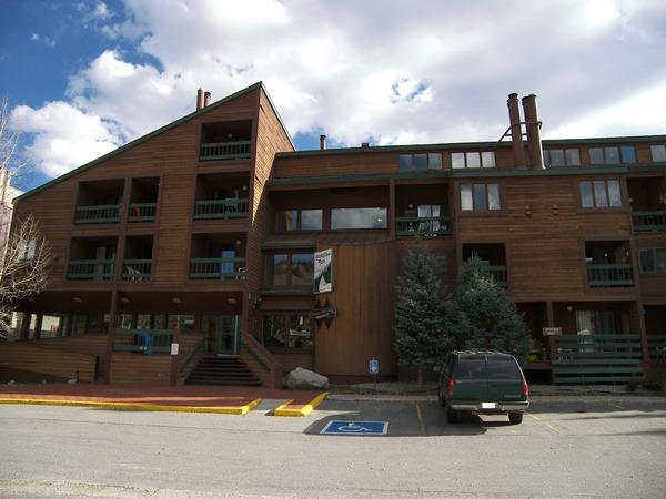 Foxpine Inn - Fox Pine Lodge 3 bed 3 bath - Copper Mountain - rentals